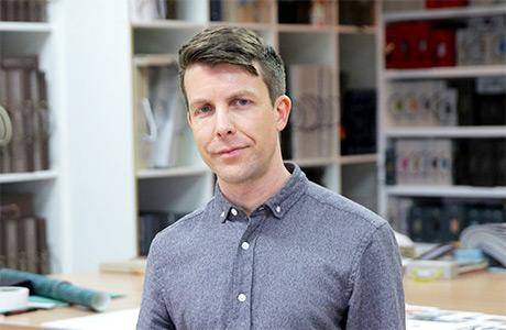 Mike Ahern